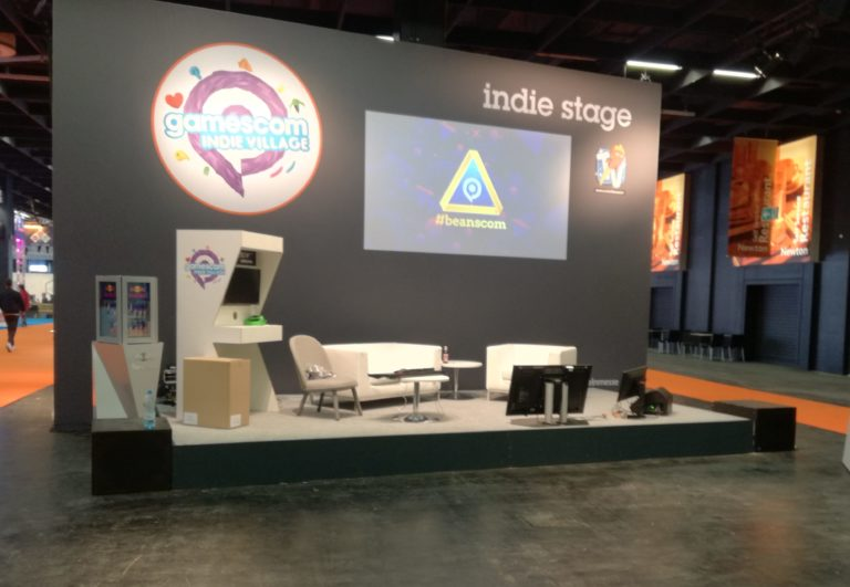 Indie Stage