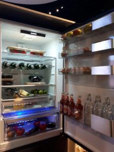 Bild: Derek Stadthalter - Kühlschrasnk aus Bioplastik
